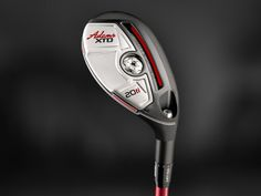 Check out our quick look review of the NEW Adams XTD Hybrid. Controllable distance! Golf Club Reviews, Golf Accessories, Golf Clubs, Distance, Check, Long Distance