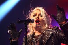 Kim Wilde, Concert, Singer, Concerts