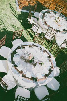 Natural Nostalgia Table Design! Wedding Planning: Leilani Weddings