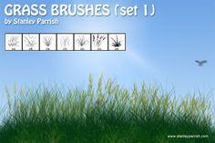 grass - https://www.123freebrushes.com/grass-32/