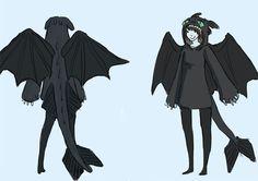 toothless costume ideas