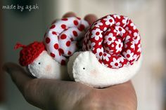 snail cuteness