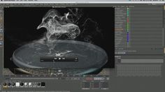 NAB 2014 Rewind - Casey Hupke explains how to create and render dramatic particle effects with Cinema 4D plugins X-Particles and Krakatoa. How to approach X-Particles from a MoGraph perspective. How to spawn particles based on a texture, moving them over a surface, and add flocking. Finally, a basic overview of Krakatoa for CINEMA 4D.   05:18 Initial Setup and Spawn  13:45 Move over Surface 23:42 Flocking 27:43 Return 32:33 Krakatoa