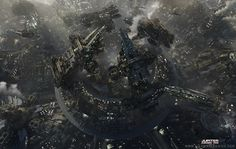 http://allenweis.cgsociety.org/art/photoshop-3ds-max-jupiter-ascending-sci-fi-3d-1260702