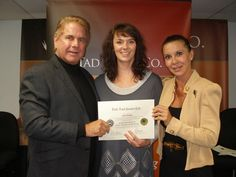 NLP Practitioner Certification Training: Sydney, Australia  Date: May 2011    #NLP #NLPPractitioner #TadJamesCo   #TadJames #AdrianaJames #ClareD