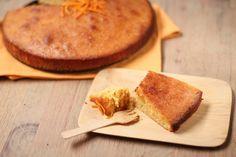 Gâteau+aux+clémentines+et+amandes