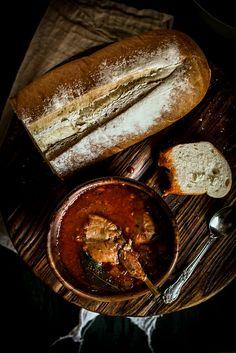 Rabbit Stew | Adventures in Cooking