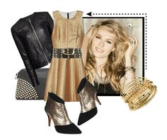 "Bridgit Mendler from ""Goodluck Charlie""! So Cute! by goldieazcmd on Polyvore featuring rag & bone, MANGO, Vince Camuto, Alex and Ani, John Lewis, polyvore and polyvore editorial, mango fashion, alex and ani, john lewis and nordstrom"