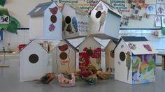 Kids Craft Workshop - Home