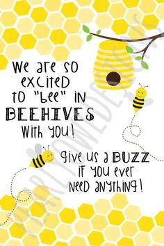 Welcome to Beehives by PearlyOwlDesigns on Etsy