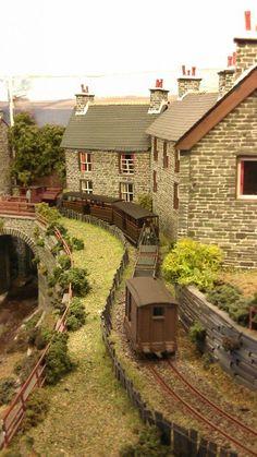 Corris 1930 Fordingbridge - April 2014 8 #modeltrains