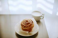 cinnamon roll ++ miwa ramone