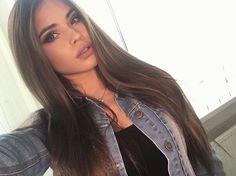 # макияж от любимой @elena_makeup_od ❤️❤️❤️