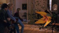 The Greenbelt: Jumanji Park Jumanji Game, Jumanji 1995, Jumanji Movie, Robin Williams Movies, 1990s Nostalgia, All Robins, Keys Art, 80s Movies, Fantasy Movies