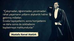 Atatürk..