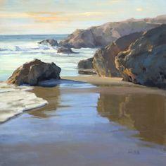 -Robin Hall- paintings