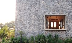 Can architecture actually make a difference in the lives of the people who use it? Michael Murphy and his team at MASS Design Group believe so. Take a look at their designs. Michael Murphy, Thin Film, Stone Houses, Beautiful Stories, Be A Nice Human, Contemporary Architecture, Continents, Brick, This Is Us