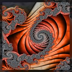 ♥♥ Verti Go by Village9991. ♥ (fractal art)