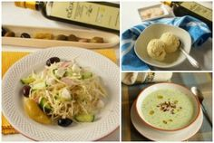 rosh hashana menus