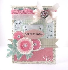 created by Teresa Kline http://paperieblooms.blogspot.com/2013/08/mojo-mondaymojo306-youre-so-sweet.html