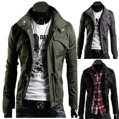 Type: Winter Jackets, Coat - Age Group: Adults, Teenagers Material: Polyester, Cotton Fabric Type: Canvas - Gender: Men, Women - Style: Military Jacket - Feature: Breathable, Plus Size, Windproof, Qui