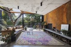 Gallery of Wheat House / Damian Rogers Architecture - 3