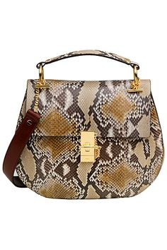 Chloe 'Drew' Bag