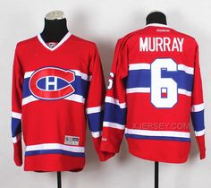 http://www.xjersey.com/canadiens-6-murray-red-jerseys.html Only$50.00 CANADIENS 6 MURRAY RED JERSEYS Free Shipping!