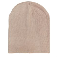 Echo Classic Knit Slouch Hat