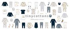 Meet The Sponsor: TINY COTTONS — PETIT A PETIT  Family