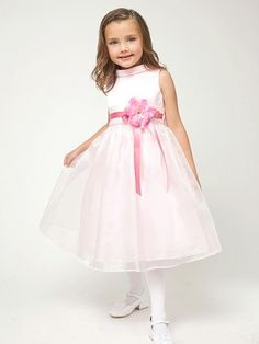 0318adb0a This dress is an absolute must for your little girl. Gorgeous looking dress  with satin