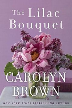 Blog post at Caffeinated Book Reviewer : Today, Sophia Rose is stopping by to share her thoughts on THE LILAC BOUQUET by Carolyn Brown. Come meetEmmy Jo Massey as she uncovers a s[..]