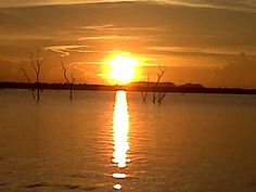 Zimbabwe - Zambezi river..... been there 6 times .... amazing place