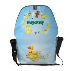 Baby Stuff ~ Diaper Bag