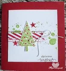 Image result for festival of trees stampin up