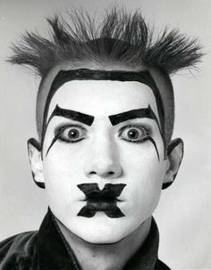 On 1 October 1997, Michael Alig pleaded guilty to manslaughter, after murdering…
