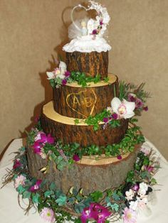 wedding cake that looks like tree bark 1000 images about birthday cake for a tree surgeon on 26249