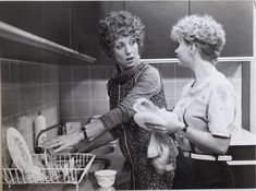 Zeg Ns AAA (1981) (Carry Tefsen & Renée Soutendijk) (persfoto)