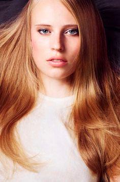 ILLUMINA Color #blonde #hair