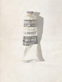 Titanium White - by Jefferson Hayman