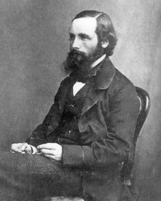 James Clerk Maxwell (1831-1879) demonstrated that electric and magnetic fields travel through space in the form of waves, and at the constant speed of light. In 1865 Maxwell published A Dynamical Theory of the Electromagnetic Field. It was with this that he first proposed that light was in fact undulations in the same medium that is the cause of electric and magnetic phenomena. His work in producing a unified model of electromagnetism is one of the greatest advances in physics.