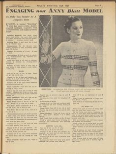 Issue: 25 Mar 1939 - The Australian Women's Wee...