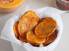 Butternut Squash Crisps Recipe on Yummly. @yummly #recipe