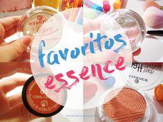 Os meus produtos favoritos Essence   Beleza  Review