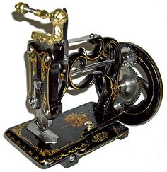 Sewing Machine Nähmaschine Machine A COUDRE Toy Sewing Machine