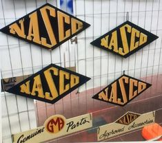 Rare Holden signs sold at auction