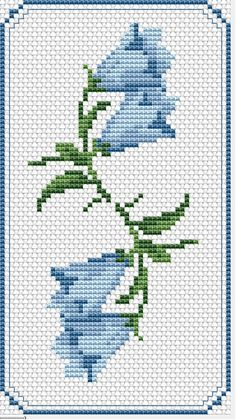 Free Cross Stitch Patterns by AlitaDesigns: Christmas Free Cross . Cross Stitch Bookmarks, Cross Stitch Borders, Cross Stitch Flowers, Cross Stitch Designs, Cross Stitching, Cross Stitch Embroidery, Embroidery Patterns, Hand Embroidery, Cross Stitch Pattern Maker