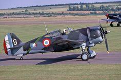 Curtis P 36 Hawk