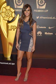 Gala de Premios de la Liga de Fútbol Profesional - Cristina Pedroche
