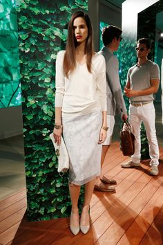 Banana Republic | Spring 2013 Ready-to-Wear Collection | Style.com